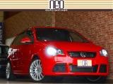フォルクスワーゲン ポロ GTI カップエディション