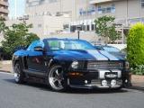 フォード マスタングコンバーチブル V6 プレミアム