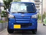 ダイハツ ハイゼットトラック スタンダード 4WD