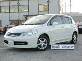 日産 ティーダ 1.5 アクシス 4WD