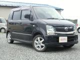 マツダ AZ-ワゴン FX-Sスペシャル 4WD