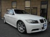 BMW 325i Mスポーツ