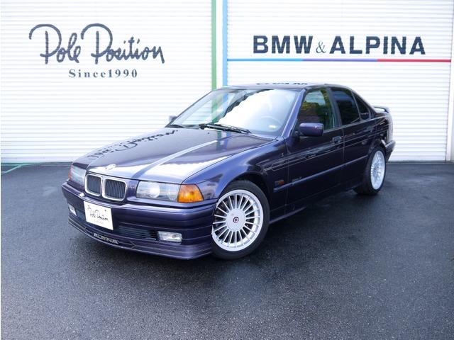 BMWアルピナ B3 3.0/1 アルピナ30周年記念 エディション30