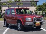 日産 ラシーン 1.8 ft タイプS 4WD