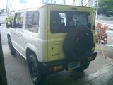 ジムニー XL スズキ セーフティ サポート 4WD 新車20万円オプションサービス