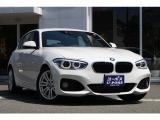 BMW 118i Mスポーツ