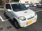 スズキ Kei Xリミテッド 4WD