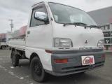 三菱 ミニキャブトラック VX スペシャルエディション