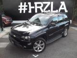 シボレー トレイルブレイザー LTZ サンルーフ装着車 4WD