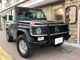 メルセデス・ベンツ 230GE 4WD