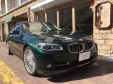 BMWアルピナ D5 ターボ