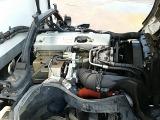 インタークーラーターボ車