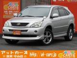 トヨタ ハリアーハイブリッド 3.3 Lパッケージ 4WD