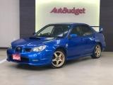 スバル インプレッサ 2.0 WRX WRリミテッド 2005 4WD