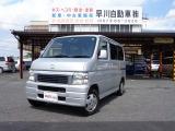 ホンダ バモス L 4WD