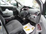 ノア 2.0 X 4WD 4WD 社外ナビ付!!