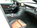 メルセデス・ベンツ AMG C63 S