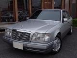 メルセデス・ベンツ E280 リミテッド