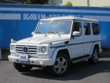 メルセデス・ベンツ G550 4WD