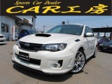 スバル インプレッサWRX 2.0 WRX STI  S206 4WD