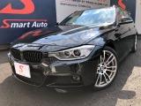 BMW 335iツーリング Mスポーツ