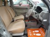 運転席シート!!