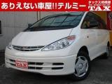 トヨタ エスティマ 2.4 X