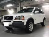 ボルボ XC90 2.5T 4WD