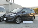 マツダ プレマシー 2.0 20C 4WD