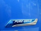 ★「PURE DRIVE 」うれしい低燃費車。