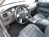 マグナム RT 5.7 V8 4WD フェイススワップ 本革シート