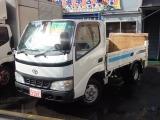 トヨタ ダイナ 4.0 ジャストロー ディーゼル