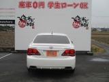 トヨタ クラウンアスリート 2.5 ナビパッケージ