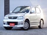 ダイハツ テリオスキッド カスタム X 4WD