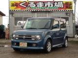 日産 キューブ 1.4 14RS FOUR 4WD