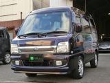 スバル サンバーディアス ベースグレード 4WD