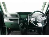 ダイハツ タントカスタム RS SAII 4WD