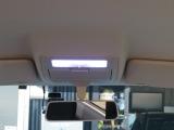 LEDルームランプ新品交換済み