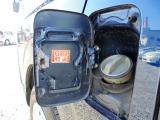 燃料は軽油です。