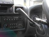 エアコン、AM,FMラジオ付いてます。