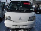 三菱 デリカバン 2.2 GL エアロルーフ ディーゼル 4WD