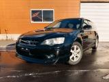 スバル レガシィツーリングワゴン 2.0 i Bスポーツ 4WD