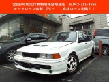 三菱 ギャラン 2.0 VR-4 4WD