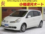 日産 ノート 1.5 15S FOUR Vパッケージ 4WD