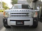 ランドローバー ディスカバリー3 HSE 4WD