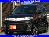 マツダ AZ-ワゴン カスタムスタイル XT-L