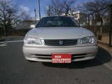 トヨタ カローラ 1.5 XEサルーンリミテッド