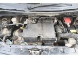 エンジンです♪異音もなく調子のいいエンジンです♪