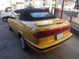 サーブ 900カブリオレ S 2.3i