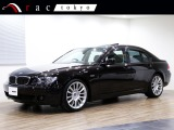 BMW 750i ダイナミックスポーツエディション